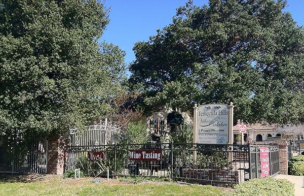 Villa di Calabro Winery & Olive Oil Co.