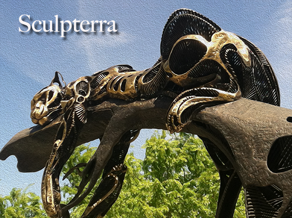 Sculpterra Winery