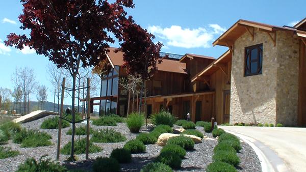 Halter Ranch Winery