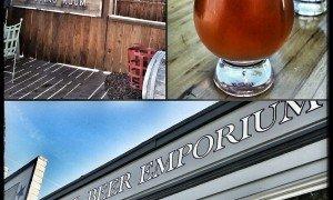 Babi's Beer Emporium Los Alamos Central Coast Wine Country