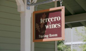 tercero Los Olivos Central Coast Wine Country