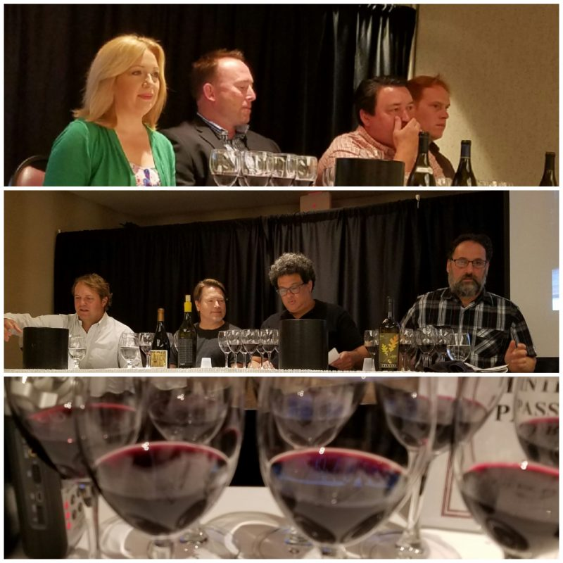 Santa Barbara Vintners 2016 Wine Seminar on Syrah