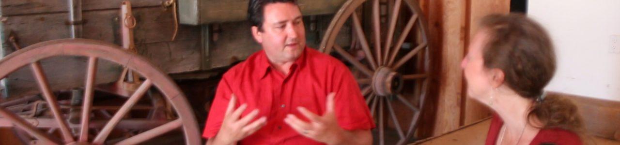 Michael Larner, Larner Fête 2016