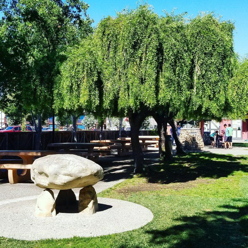 Solvang Park Santa Barbara County