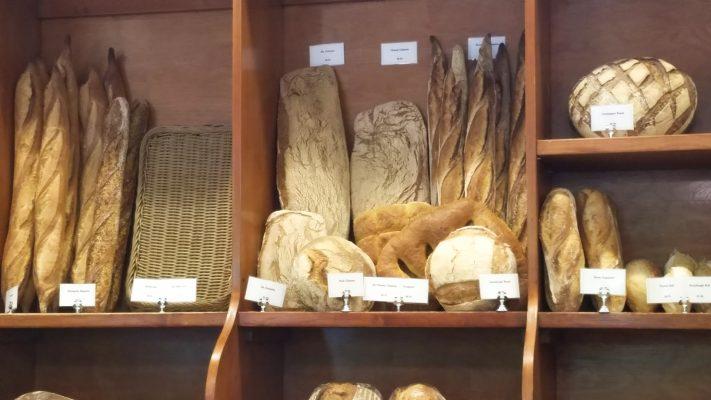 Bouchon-Bakery Bread