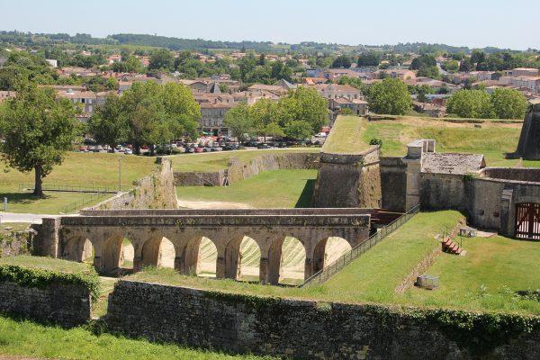 Citadelle de Vauban