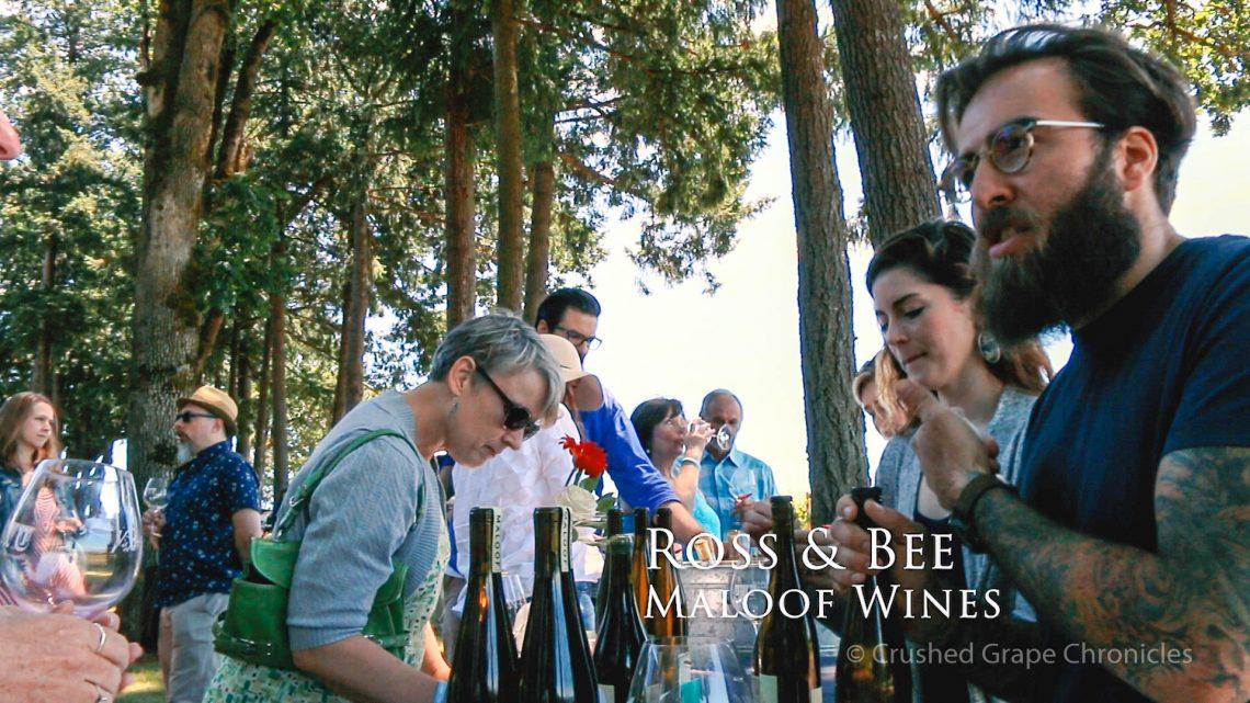 Ross & Bee Maloof