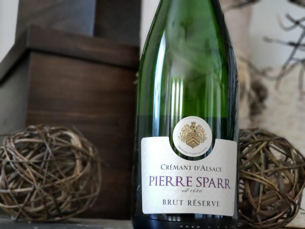 Pierre Sparr Crémant d'Alsace