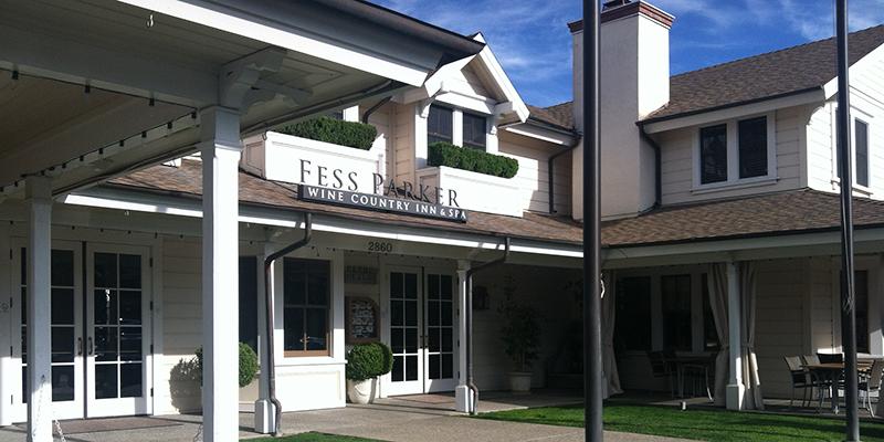 Fess Parker Inn