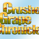 Crushed Grape Chronicles YouTube Channel