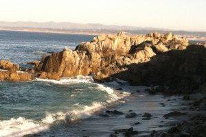On to Monterey!