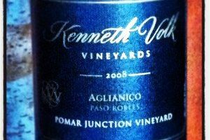 Aglianico (don't try to say it on your own!)