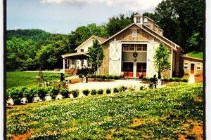 PippinHill Farms, Tasting in Virginia