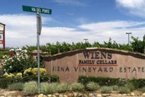 Wiens Family Cellars, Temecula CA