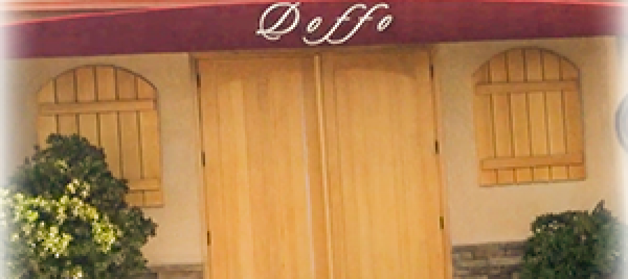 Doffo Front