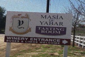Masia De Yabar, A Stunning Location