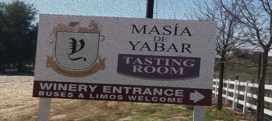 Masia De Yabar Winery, Temecula CA