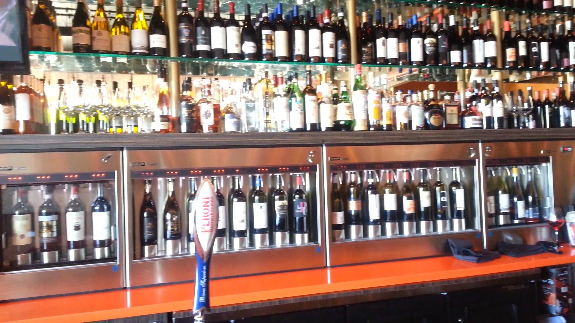 Due Forni Bar