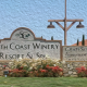 South Coast a winery, a resort and a spa.