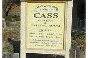 Cass Winery