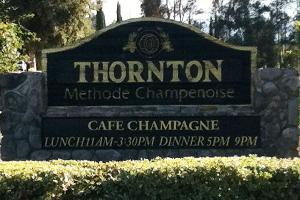 Thornton Sign