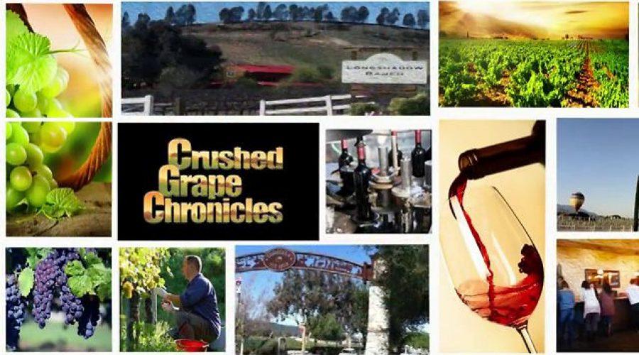 Mount Palomar Winery home of California last outdoor solera