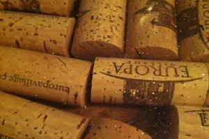 Europa Village corks