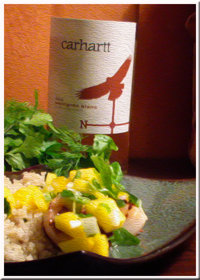 Carhartt Dinner Pairing