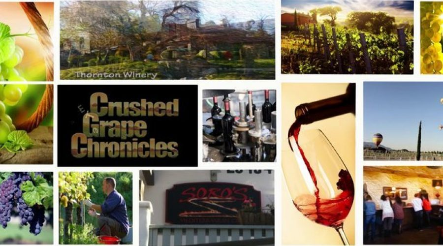 Longshadow Ranch, Vineyard & Winery