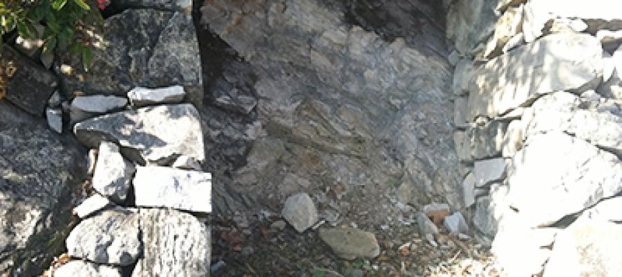 Tablas Creek Soil