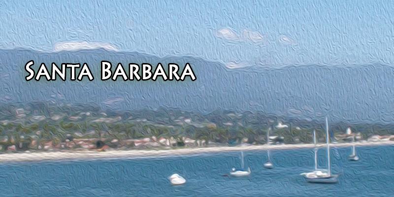 Santa Barbara View Feature