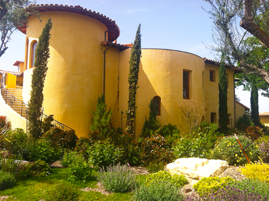 Villa San Juliette Paso Robles Central Coast Wine Country