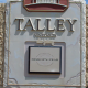 Wine in Arroyo Grande at Talley Vineyards