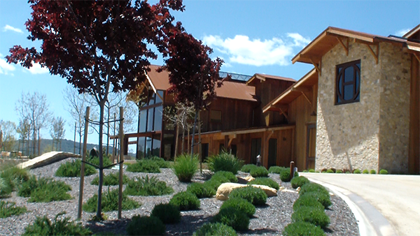 Halter Ranch Winery