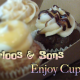 Saarloos & Sons with Enjoy Cupcakes, the perfect pairing