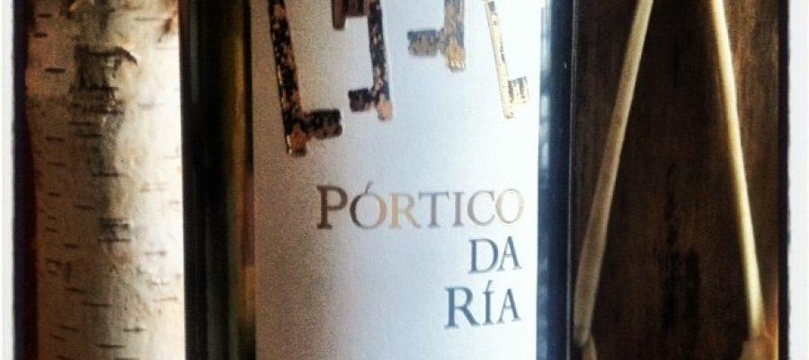 Albarino, Portico da Rio a crisp, zesty white wine from Spain!