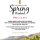 Santa Barbara Vintners Spring Weekend