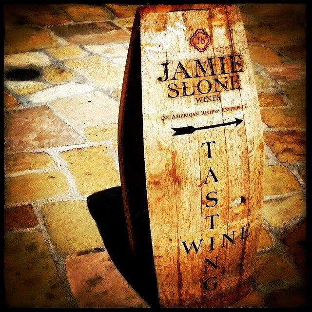 Jamie Sloane Wines
