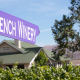 Riverbench Vineyards and Winery, a Vineyard tour