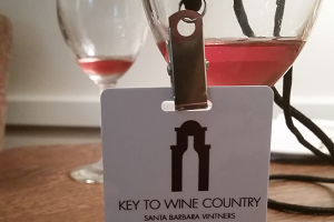 "The ""Key"" to Wine Country – an inside perspective on what Santa Barbara Wine Country is all about."
