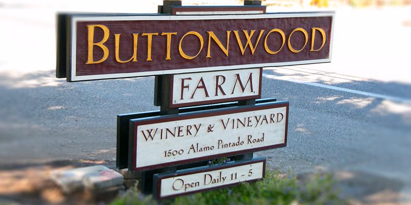 Buttonwood Farm Winery & Vineyard