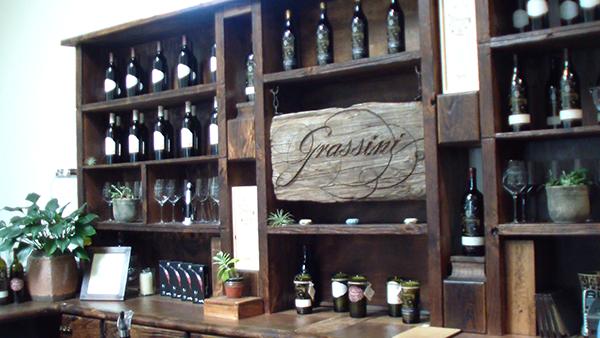 grassini bar