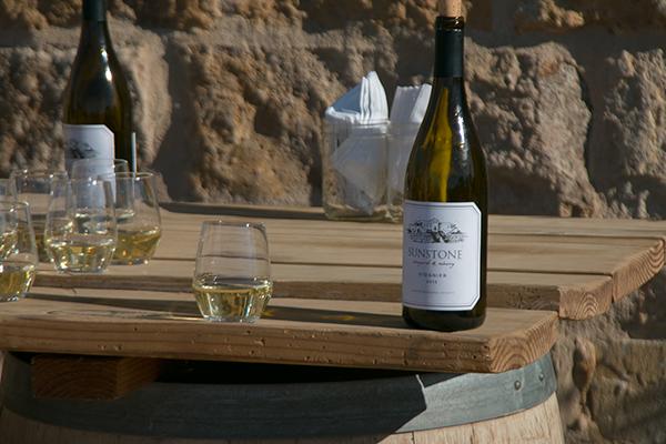 Sunstone Winery Viognier