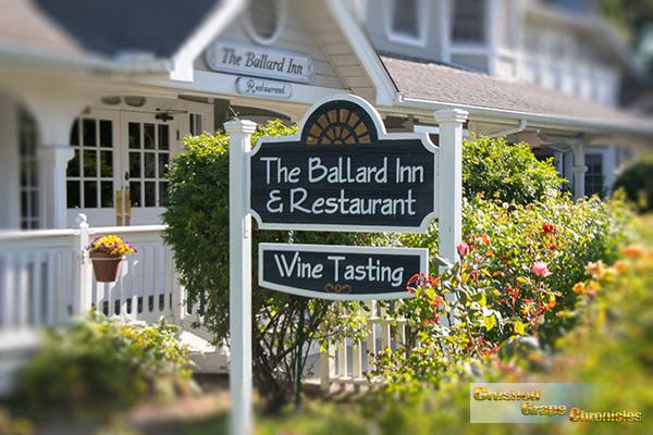 Ballard Inn