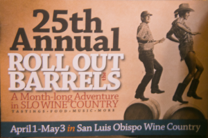 25th Annual Roll Out the Barrels