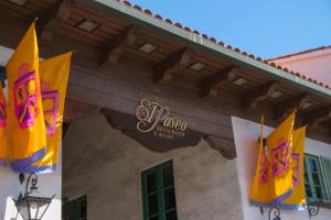 El Paseo of Santa Barbara Central Coast Wine Country