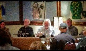 Zaca Mesa University Wine Seminar