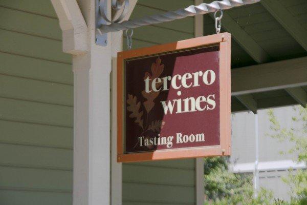 tercero Los Olivos Central Coast Wine Country