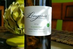 Longoria 2014 Albariño