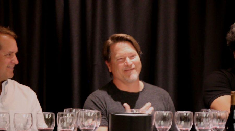Mark Horvath, Crawford Family Wines on Sta. Rita Hills Syrah